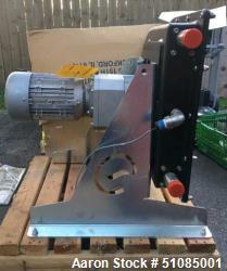 Unused- Enviroflex L Series Hose Pump
