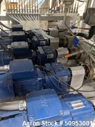 Used- Mahr Liquid Metering System