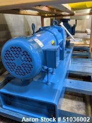 Used- Viking Positive Displacement Gear Pump