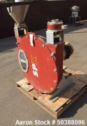 Used- Waston-Marlow Bredel Hose Pump, Model SPX65.