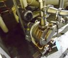 Used- Sine Sanitary Rotary Positive Displacement Pump