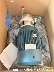 Unused- APV Crepaco Centrifugal Pump, Stainless Steel, Model W50/50