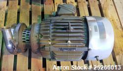 Used- Waukesha Cherry-Burell Centrifugal Pump, Model 2065