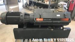 Used- Busch Vacuum Pump, Model Cobra NC1000BL01