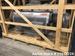 Unused- Busch Vacuum Pump, Model RA 1000 B 4Z3