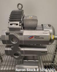 Used- Gardner Denver/ Elmo Rietschle Vaccuum Pump