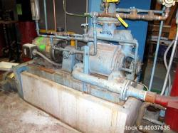Used- Nash Vacuum Pump, 14520040300000D