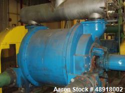 Used- Nash Vacuum Pump, Model N904 P1.