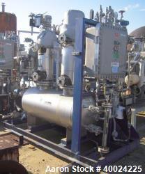 Used- Rosenmund Apovac Vacuum System