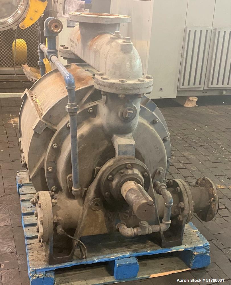 Nash CL Series Liquid Ring Vacuum Pump