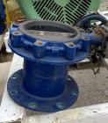 Used- Nash Gardner Denver Liquid Ring Vacuum Pump, Model CL-2002