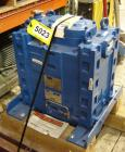 Used-Nash-Elmo Dry Pro 3-Stage Claw Pump, Size DP-300, Test No 2089, Manufactured July 2005. Remanufactured and not used sin...