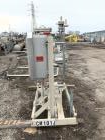 Used- Tuthill Vacuum System less Pump.