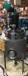 Used- Precision Stainless 50 Gallon Hastelloy Reactor