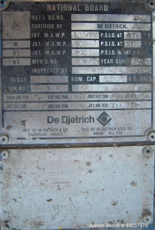 Used- Drive Assembly and Covers.3 blade retreat curve agitator, fin style baffle. Philadelphia agitator, model PTE16, 14 to ...