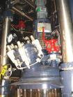 Used- R & M Italia Glass Reactor Train