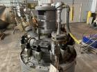 Used- 20 Gallon Dedietrich glass lined reactor