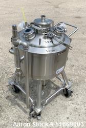 Stainless Technology 55 Liter Reactor