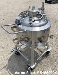 Stainless Technology 14.5 Gallon Reactor