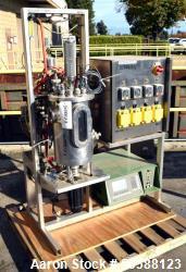 Used- B. Braun Biostat C-DCU Lab Scale Fermentor