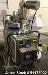 Used- DCI Reactor, 150 Liter (39.63 Gallon)