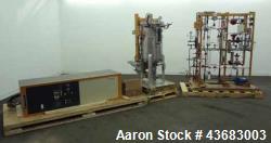 Used- New Brunswick Fermentation System, Model 1F-150