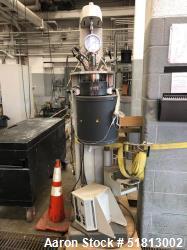 Parr Instruments Pressure Reaction Apparatus