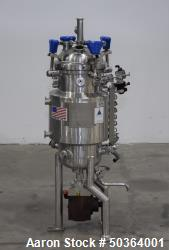 Precision Stainless 30 Liter Reactor