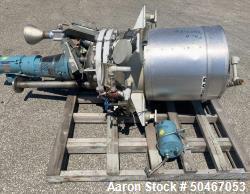 Used- Roark Enterprises Reactor, 25 Gallon