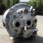 Used- Trinity Industries Inc Reactor, 300 Gallon