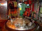 Used: Walker Stainless reactor, 3000 gallon, stainless steel, vertical. Approximately 88