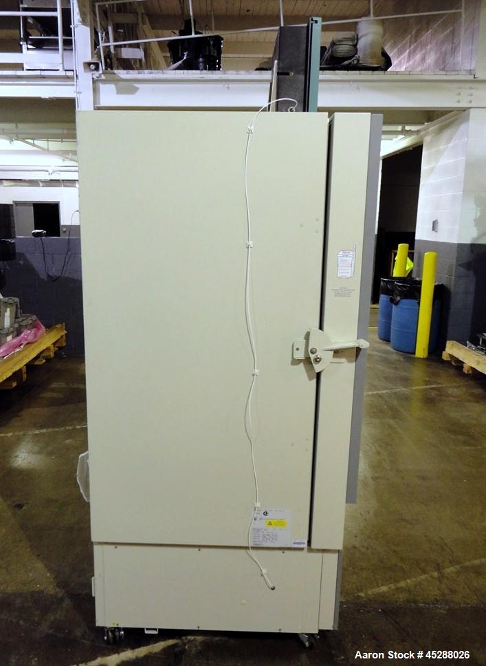 vwr freezer model 5656 manual