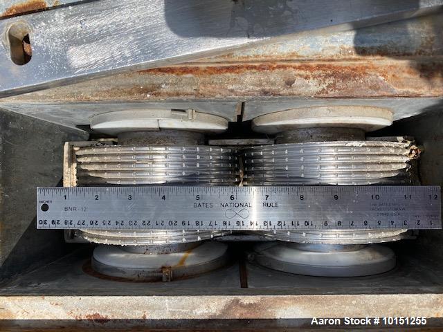 Used- Fitzpatrick 3L x 6D Chilsonator