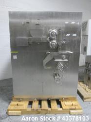 Used- Alexanderwerk Roller Compactor, Model WP200VN.