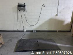 Used-METTLER-Toledo Floor Scale