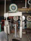 USED:Toledo scale, 1000 pound capacity. Dial scale readout. Mildsteel construction. Scale utilized for milk can weighing in ...