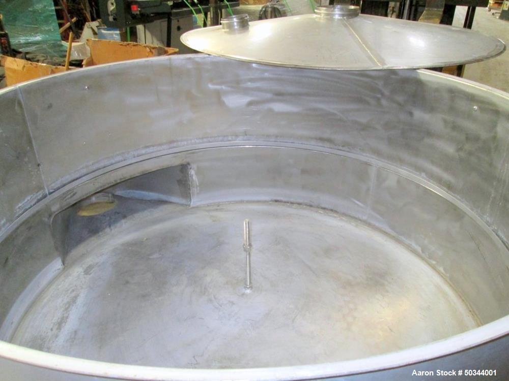 Used- Sweco Vibro-Energy Separator / Screener, Model LS60S1215