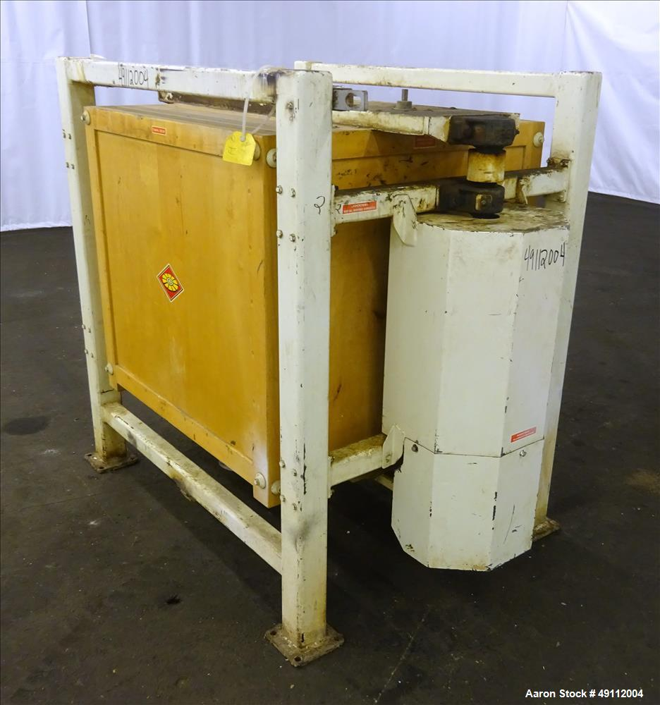 Used- Great Western Tru-Balance Sifter, Model 211.
