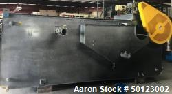 Used- Anderson International Screening Tank