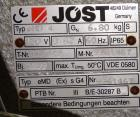 Used- Mogensen Flow Through Screener / Sizer, Model S-0254.