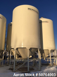 Used- Meridian Silo, Approximate 32,500 Gallons