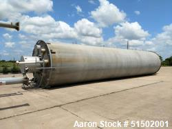 Used- Allied Industries Silo