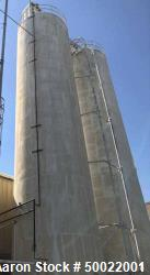 Used Used- Imperial Industries Silo