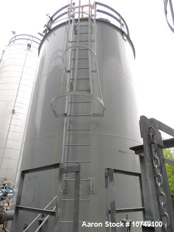 Used- William Grant 15,000 Gallon Tank