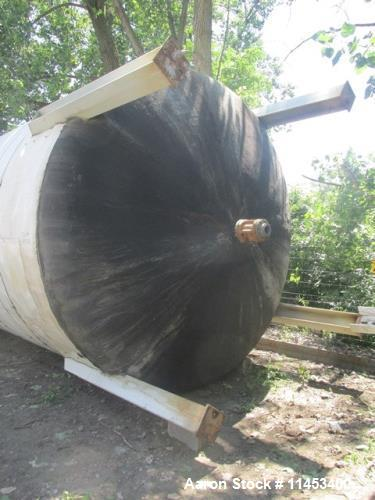 Used- Hamilton Tank, 30000 Gallon.