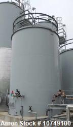 Used- William Grant 15,000 Gallon Tank