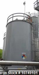Used- William Grant 15,000 Gallon Tank.