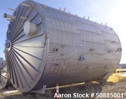 Unused- Bilton 1200 BBL Firewater Tank