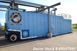 Used- VE Enterprises Biodiesel Bottoms Holding Tank Trailer, Approximate 21,000 Gallons. Serial# 288T940962005500B, built 19...