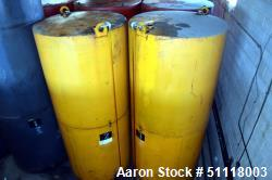 Used- Tank, Approximate 2000 Gallon